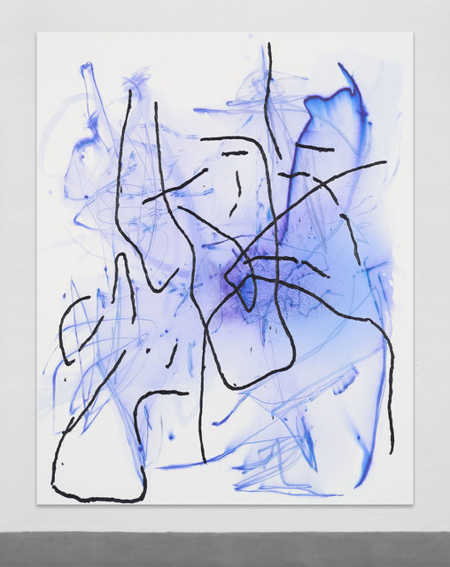 , 'Spontacts GO 11,' 2017, Natalia Hug Gallery
