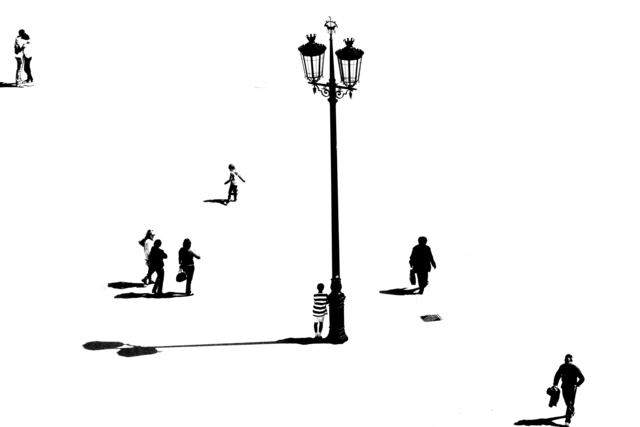 , 'Urban Landscape 19,' 2014, Emillions Art