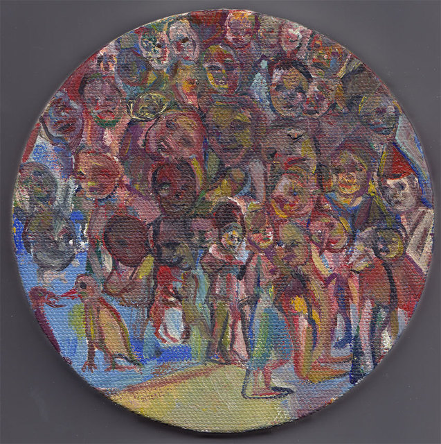 , 'Untitled,' 2003, Betty Cuningham