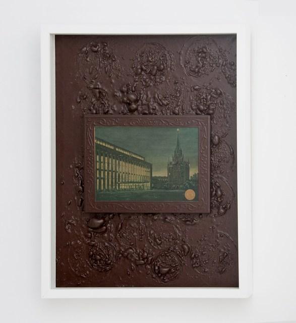 , 'Chocolate Destination,' 2017, ONE MONEV Gallery