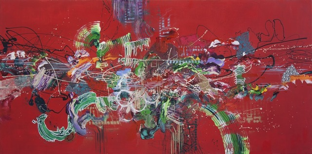 Yuni Lee, 'Moonwalk', 2016, Ro2 Art