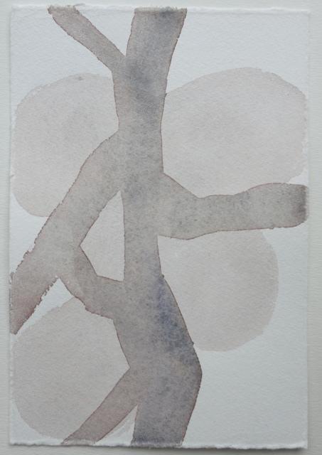 , 'Teresa Pera / Botanics 3; works on paper from the series Caligrafies,' 2017, PontArte