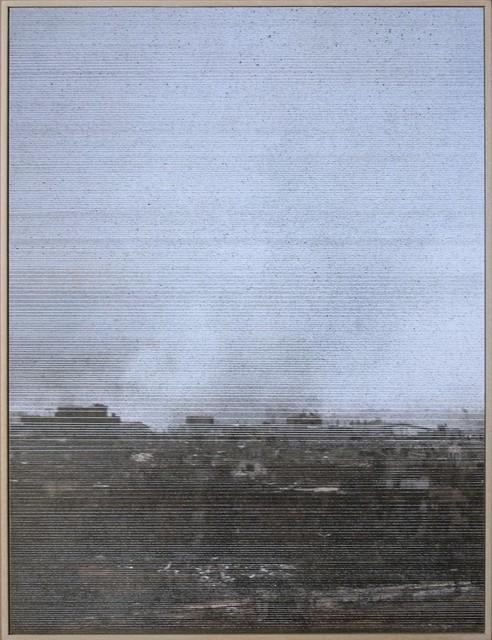 , 'Cities VI,' 2018, Deweer Gallery