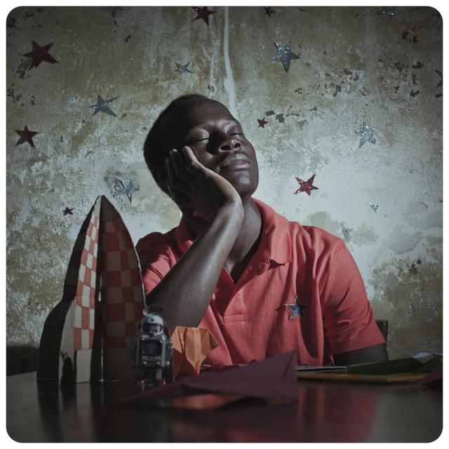, 'Umfundi,' 2012, Candela Gallery