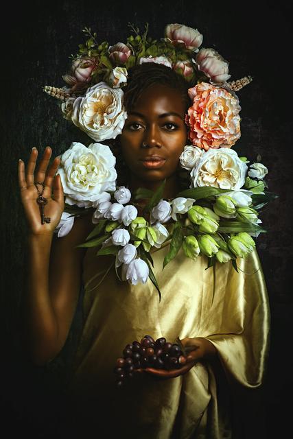 , 'The Queen,' 2017, CuratorLove