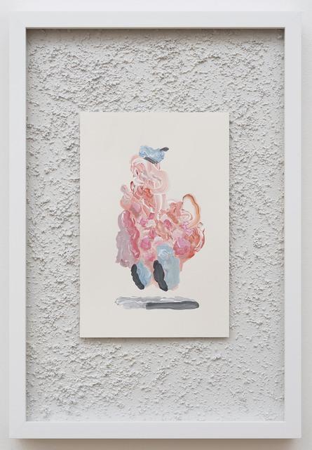 , 'Curdle,' 2017, Western Exhibitions