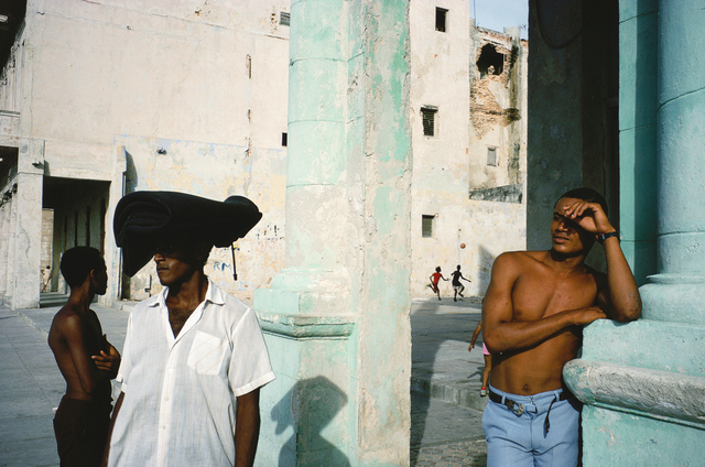 , 'Havana, Cuba,' 1993, Robert Klein Gallery