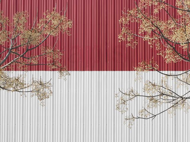 , 'Grand Sud - Paysage 05,' 2013, La Forest Divonne