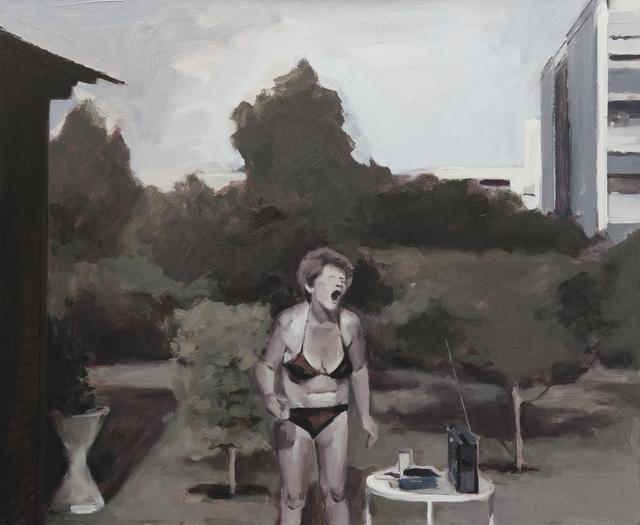 , 'Melancolía,' , Aki Gallery
