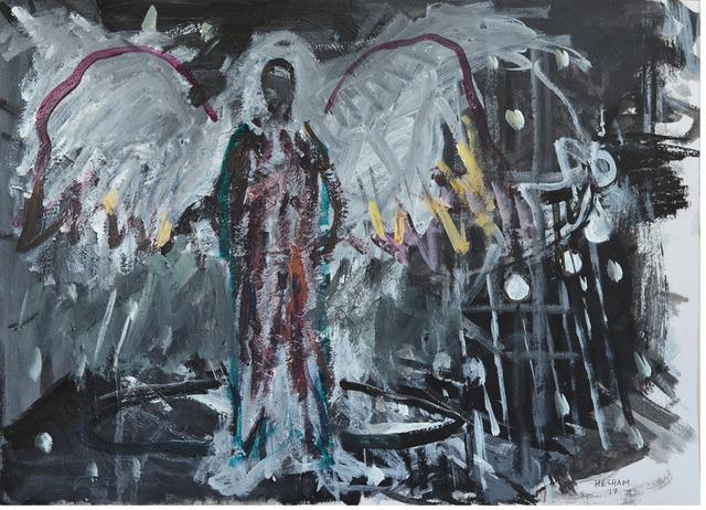 , 'Angel,' 2017, Art Select