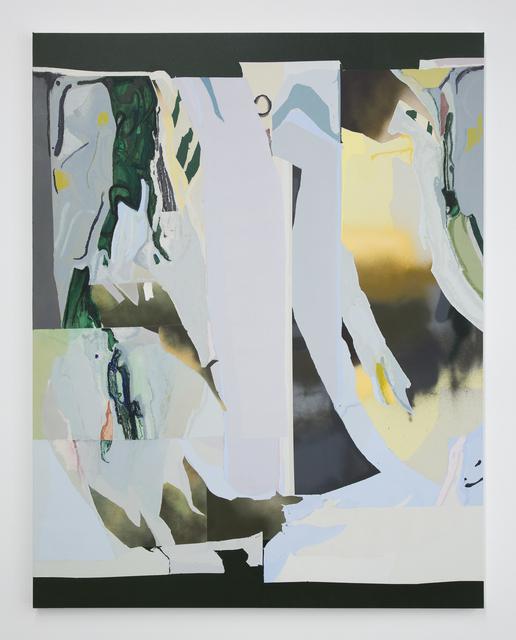 , '79,' 2018, Night Gallery