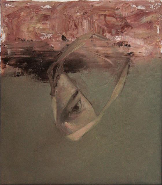 Mozes Incze, 'Existence (Recombination XXVI.)', 2019, Léna & Roselli Gallery