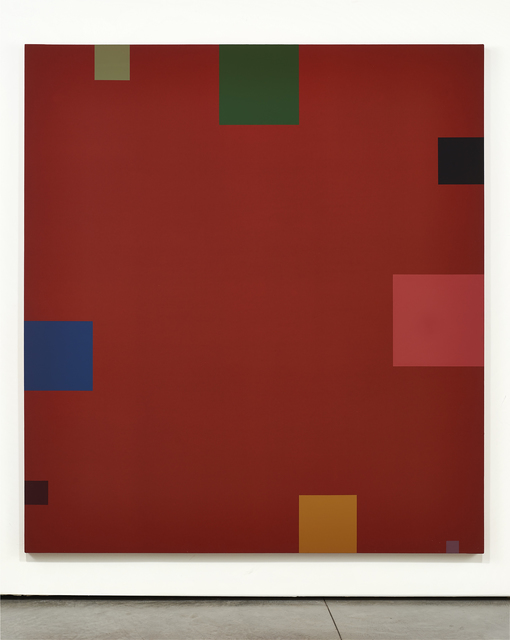 , 'Catalonia,' 1979, Modernism Inc.