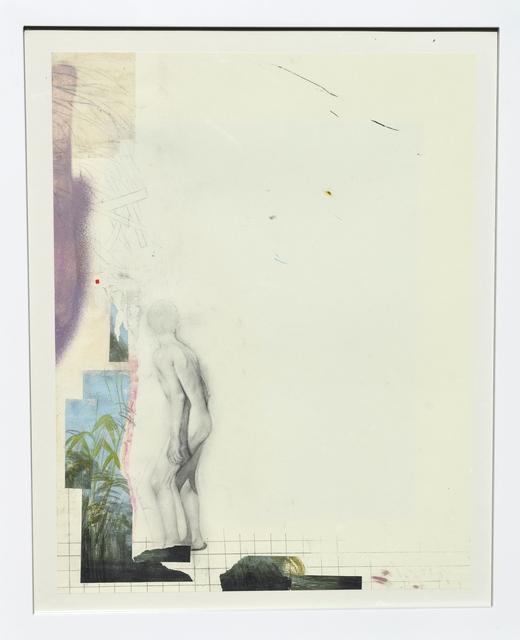 , 'Absent,' 2016, Robert Kananaj Gallery