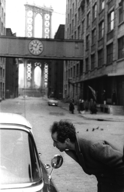 , 'Robert Frank, the Manhattan Bridge - Pull My Daisy,' 1959, L. Parker Stephenson Photographs