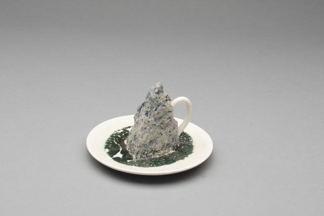 Robert Arneson, 'Mountain Cup #9', 1972, Hieronymus