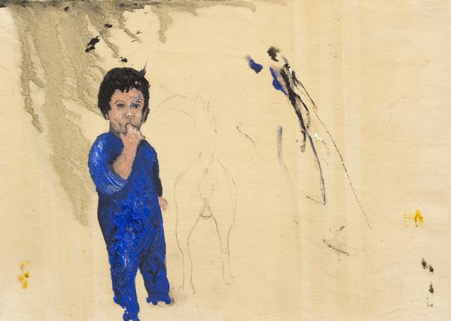 , 'Dialogismos mixurucas nº66,' 2014, Zipper Galeria