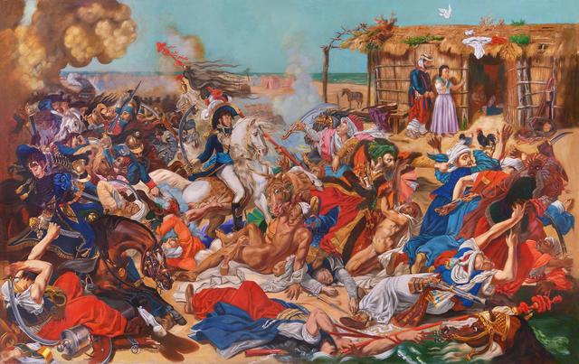 , 'Costera Criolla,' , MAMAN Fine Art Gallery