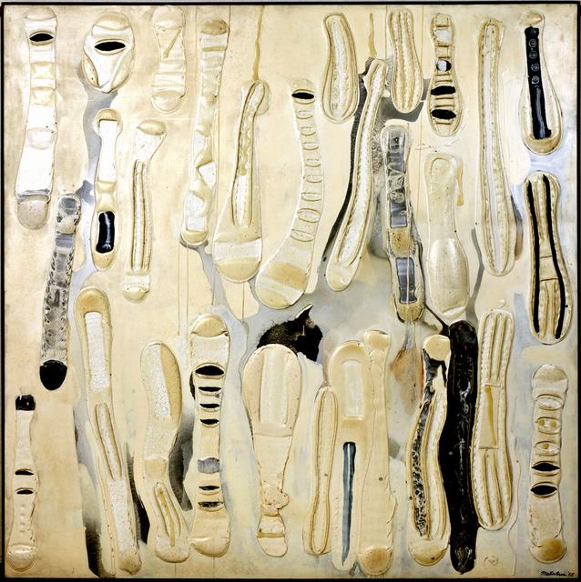 , 'WORK-B,' 1965, Gallery Yamaki Fine Art