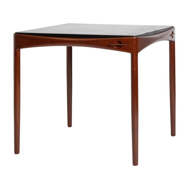 Aksel Bender Madsen and Ejner Larsen, 'Game table', 1957, Dansk Møbelkunst Gallery