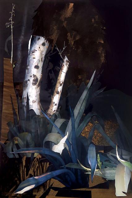 , 'Untitled,' 2017, Juan Silió