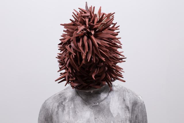 , 'Mon mammifère préféré (cônes 08),' 2017-2018, Art Mûr