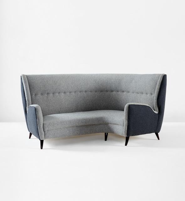 Gio Ponti, 'Corner sofa', circa 1950, Phillips