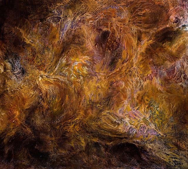 Ruggero Vanni, 'Conflictio Confluens II', 2007, Arco Gallery