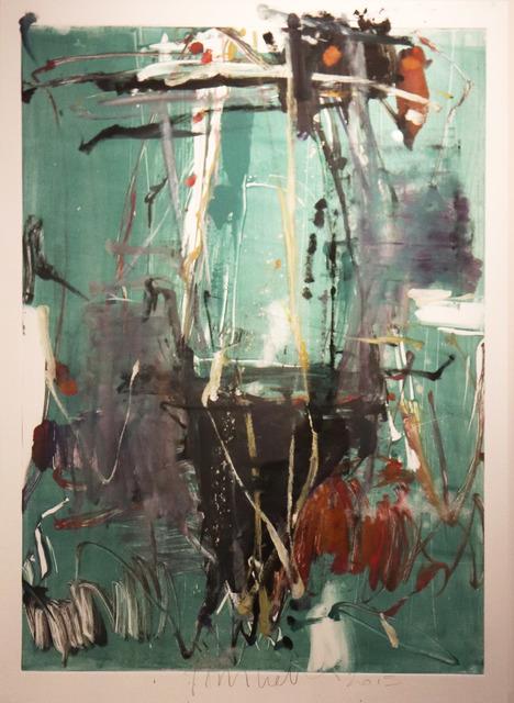 , 'Untitled,' 2015, Friesen Gallery