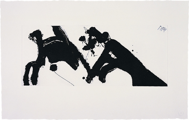 , 'Dance I,' 1978, Bernard Jacobson Gallery