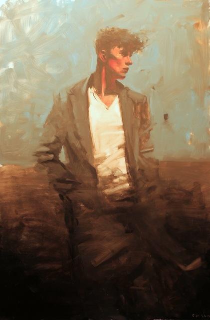 , 'Wash,' 2017, Georges Berges Gallery