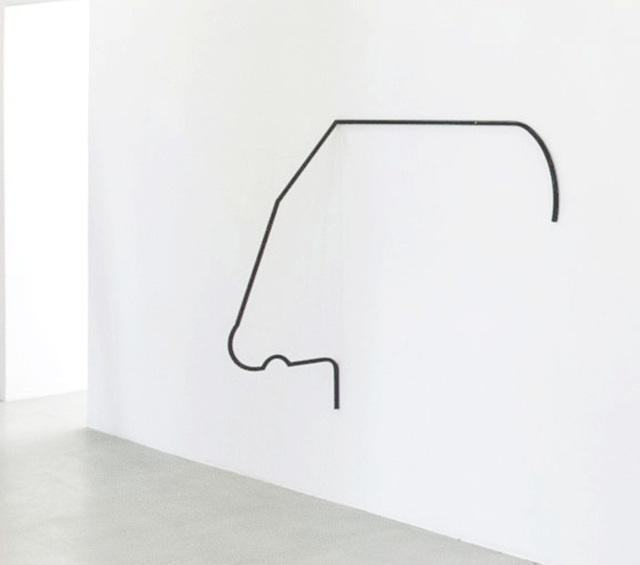 , 'untitled,' 2015, COSAR HMT