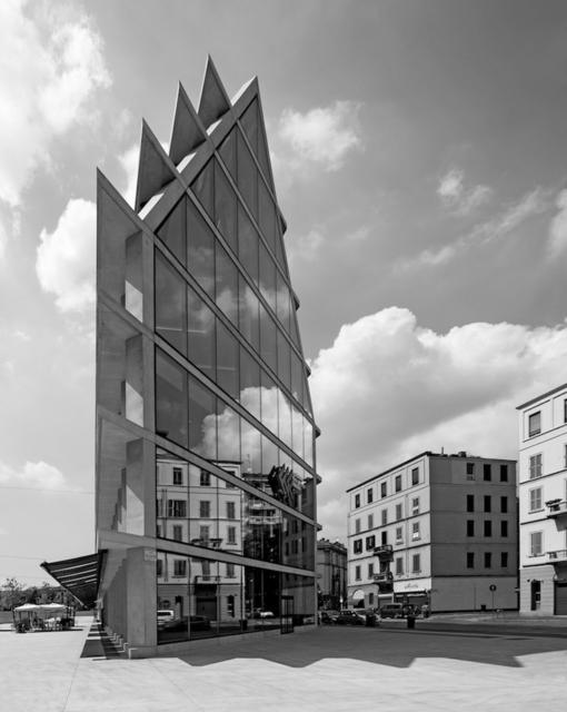 , 'Fondazione Feltrinelli, Milano,' 2018, 29 ARTS IN PROGRESS gallery