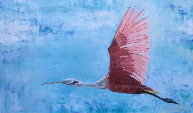, 'Sail Away,' , Sirona Fine Art