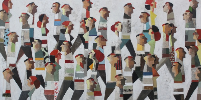 Didier Lourenço, 'Llámame', 2018, Anquins Galeria