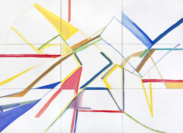 , 'Untitled,' 2012, Slyzmud