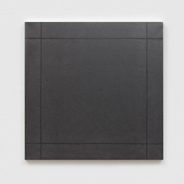 Winfred Gaul, 'Markierungen XXXIII', 1973, Ludorff
