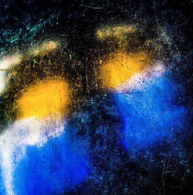 , 'TRAAAKS,' 2016, Walter Wickiser Gallery