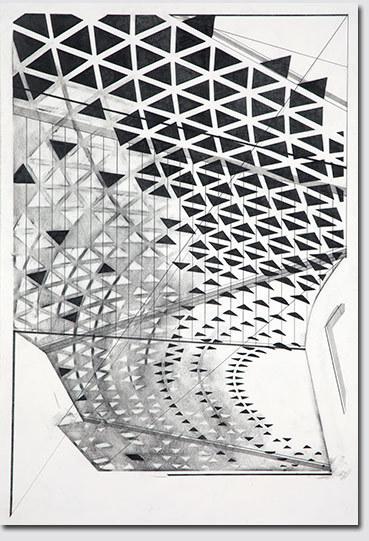 , 'British Museum ,' 2015, Seraphin Gallery