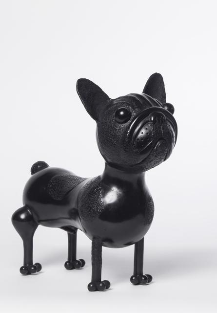 , 'French Bull-dog,' , Galerie Dumonteil