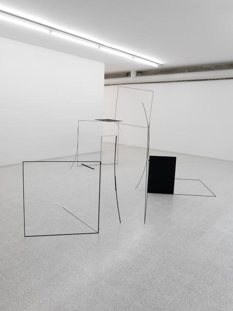 , 'Untitled,' 2011, Collezione Maramotti