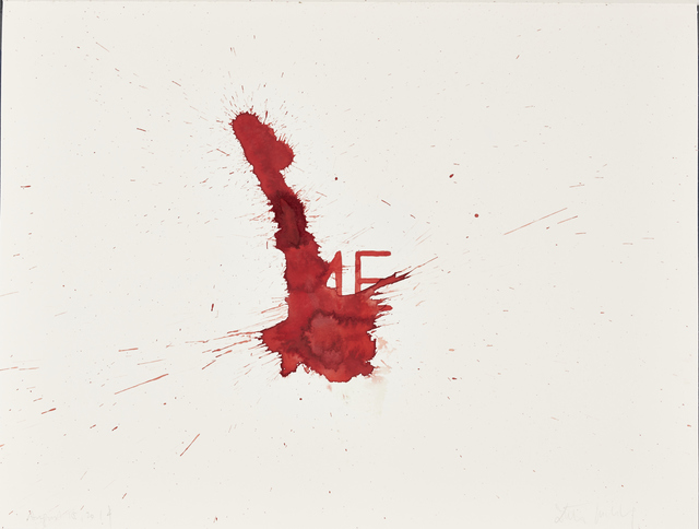 , 'Me,' 2014, Galerie Heike Strelow