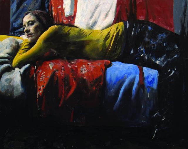 , 'The Way You Were,' , Sirona Fine Art