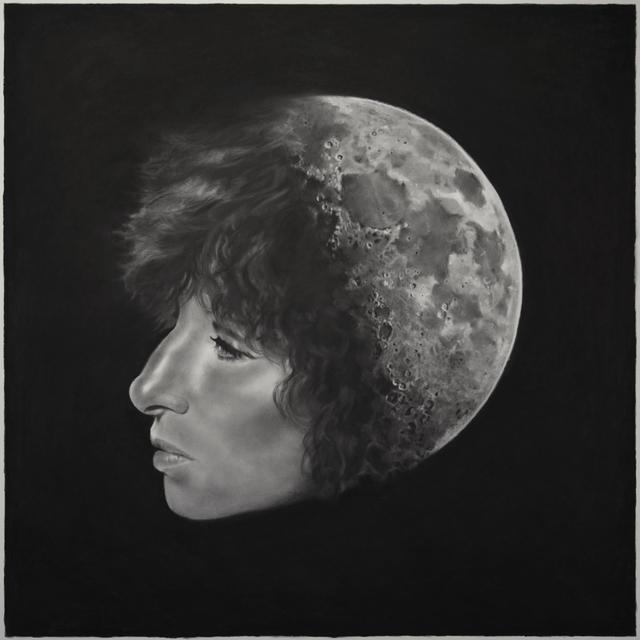 , 'Babs Moon Rising,' 2015, Zevitas Marcus