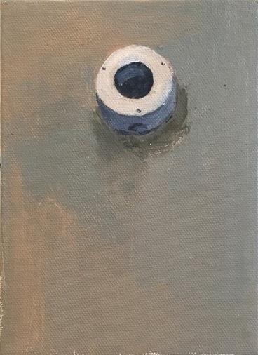 Shirley Irons, 'Surveillance', 2018, Gallery Luisotti
