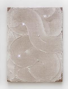 , 'Rakes 2,' 2016, Galerie Juliètte Jongma