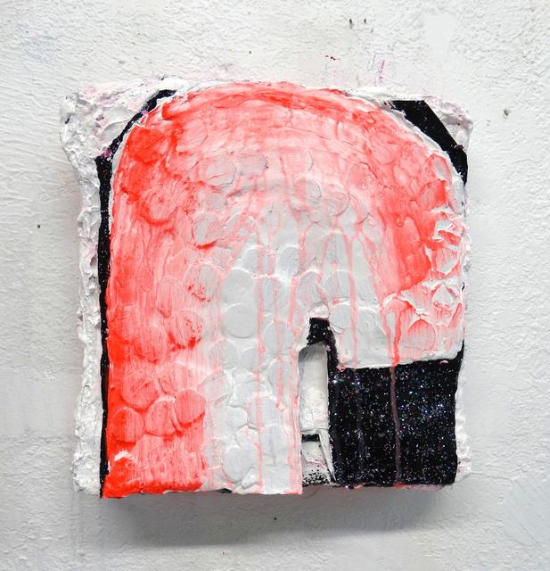 , 'Liquid Asset,' 2017, Mindy Solomon Gallery
