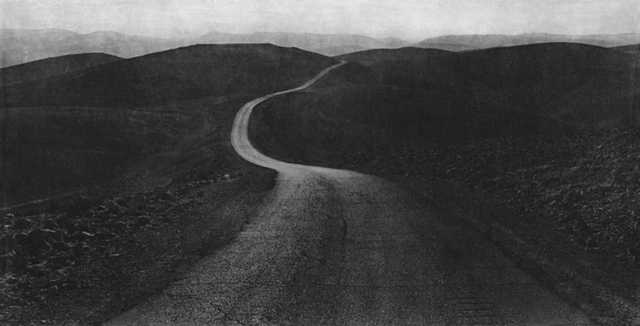 , 'Unnamed Road 060,' , Galerie Stephan Witschi