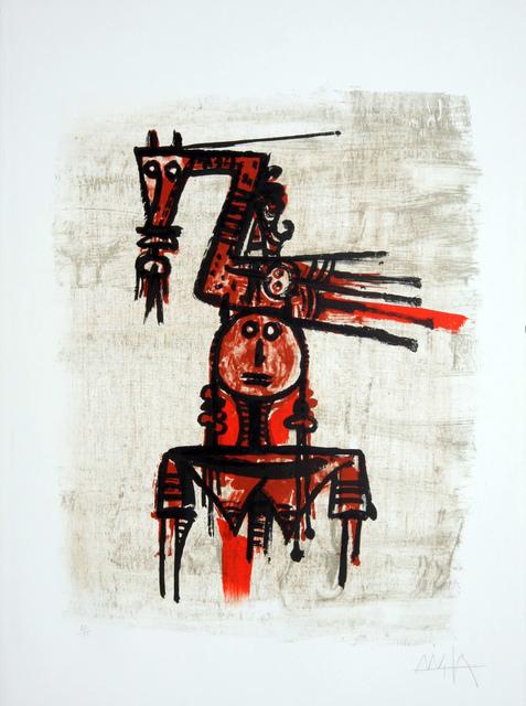 Wifredo Lam, 'Sans Titre (7604)', 1976, Denis Bloch Fine Art