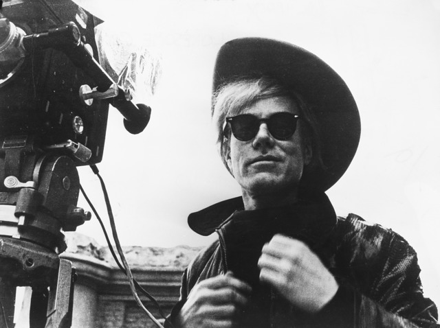 'Andy Warhol in Lonesome Cowboys', 1967, Il Ponte